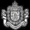 Logotipo da Casa de Compostela